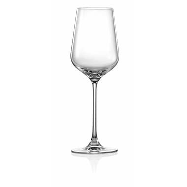 Lucaris Hong Kong Hip Chardonnay Glass (Set of 4)