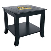 Imperial NCAA End Table; Louisiana State University