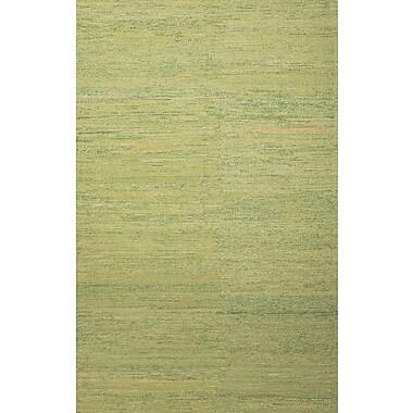 AMER Rugs Chic Sage Green Rug; 5' x 8'