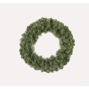 Hometime Snowtime Colorado Wreath