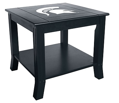 Imperial NCAA End Table; Michigan State WYF078277094013