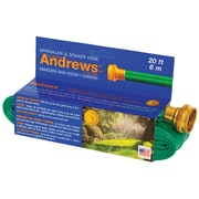 Andrews 70-12350 Sprinkler & Soaker Hose