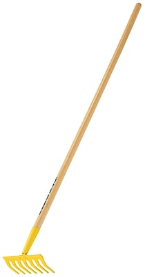 True Temper KGRM Real Tools for Kids Garden Rake