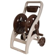 Ames 2418800 NeverLeak Hose Cart