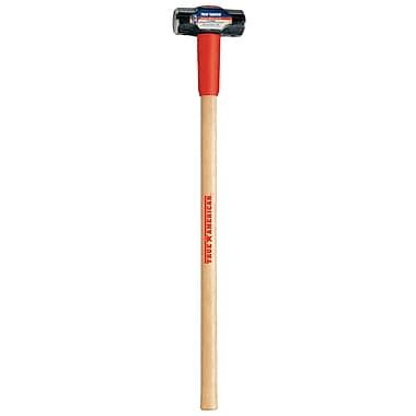True Temper 1113091500 10 lbs. True American Sledge Hammer with 36