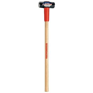 True Temper 1113091700 12 lbs. True American Sledge Hammer with 36