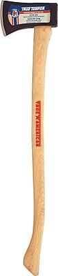 True Temper 1113211000 3.5 lbs. True American Single Bit Dayton Axe with 36