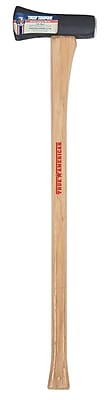 True Temper 1113115100 6 lbs. True American Axe-Eye Splitting Maul with 36