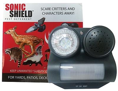 Bird B Gone MMS-GRD/D Sonic Shield Pest Deterrent