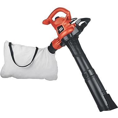 Black & Decker BV3600 Blower Vacuum