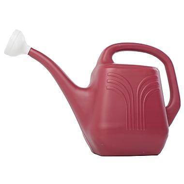 Bloem Living JW82-12 2 gal. Watering Can, Red