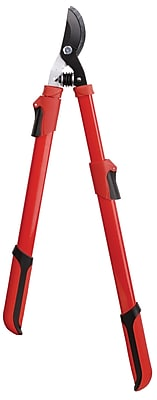 Bond 8338 Telescopic Bypass Loppers with Steel Handles
