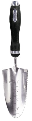 Bond 1903 Stainless Steel Hand Trowel with Plastic Handle