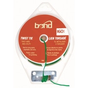 Bond Manufacturing 1161 Twist Tie with Cutter