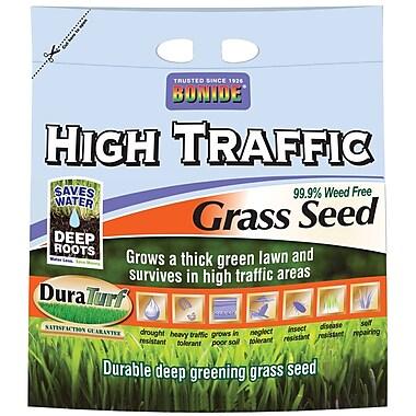 Bonide 60287 20 lbs. High Traffic Grass Seed