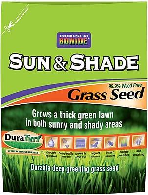 Bonide 60224 7 lbs. Sun & Shade Grass Seed