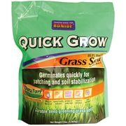 Bonide 60267 Quick Grow Grass Seed, 20 lbs.