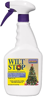 Bonide 098 1.2 lbs. Christmas Tree and Wreath Care Solutions