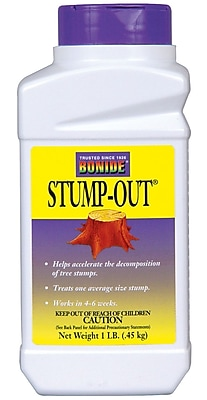 Bonide 272 1 lbs. Granules Stump-Out
