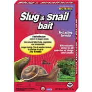 Bonide 900 2 lbs. One & Done Slug and Snail Bait