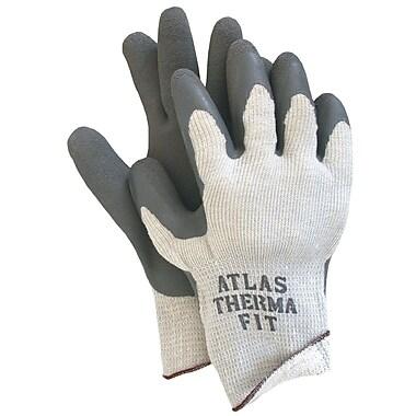 Atlas 8430 White Polyester/Cotton
