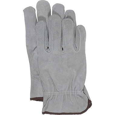 Boss 4065L Gray Leather, Large