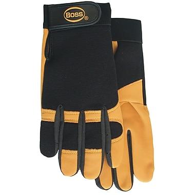 Boss 4048M Gold Leather, Medium