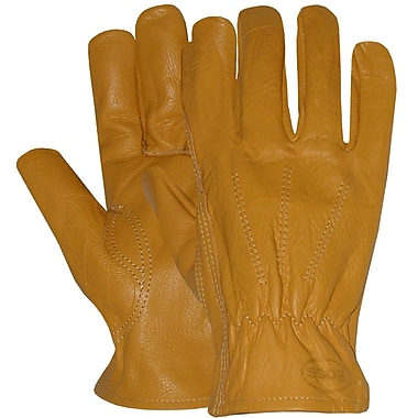 Boss 6036L Gold Leather, Large