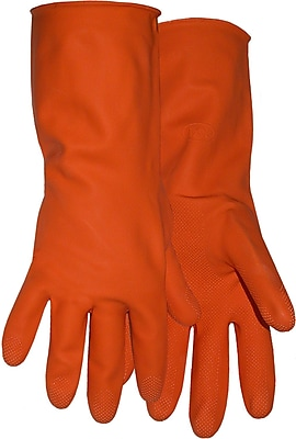 Boss 4708X Orange Latex, XL