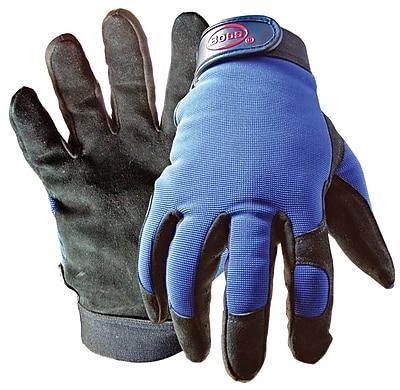 Boss 890L Blue Men's Leather, Large