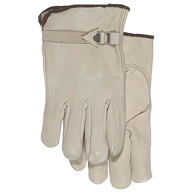 Boss 4070M Tan Leather, Medium