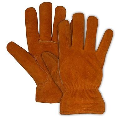 Boss 4176M Brown Unisex Leather, Medium