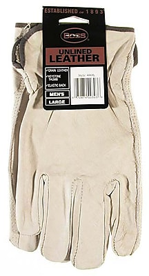 Boss 4068L Natural Leather, Large