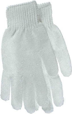 Boss 300W White Men's String Knit, Large