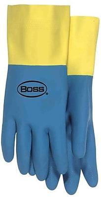Boss 55L Blue Neoprene, Large