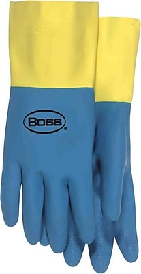Boss 55M Blue Neoprene, Medium