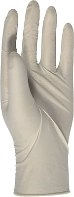Boss Gloves 85 Disposable Latex Gloves, 10 Count