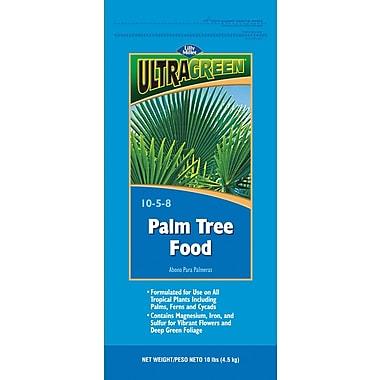 Ultra Green 100502492 Organic Palm Tree Food, 10 lbs.