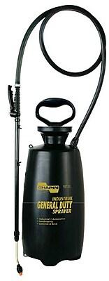 Chapin Industrial 2553 General Duty Tank Sprayer, 3 gal.