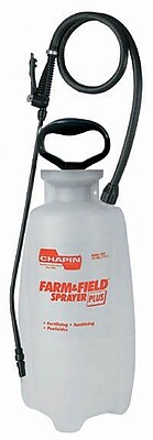 Chapin Farm and Field 2803 Tank Sprayer, 3 gal.
