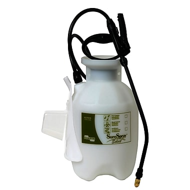 Chapin SureSpray 27010 Tank Sprayer, 1 gal.