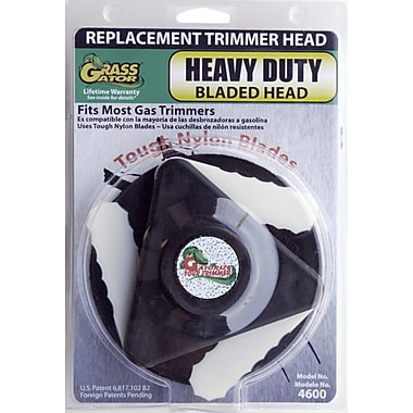 Grass Gator 4600-6 Weed II Replacement Head