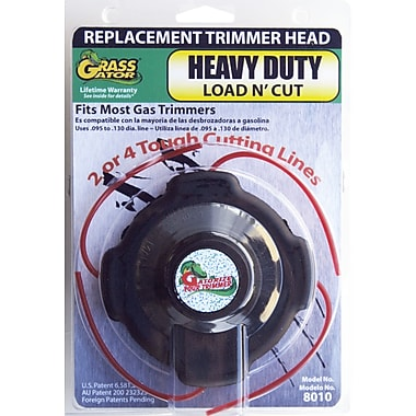 Grass Gator 8010 Load N' Cut Trim Line Replacement Head