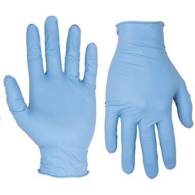 CLC 2321L Blue Nitrile, Large