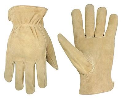 CLC 2055X Brown Men's Leather, XL