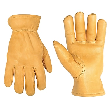 CLC 2063X Orange Men's Leather, XL