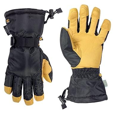CLC 2062X Black Leather, XL