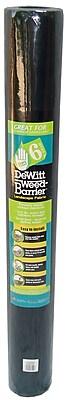 Dewitt 6YR-350 3' x 50' 6-Year Weed Barrier Landscape Fabric