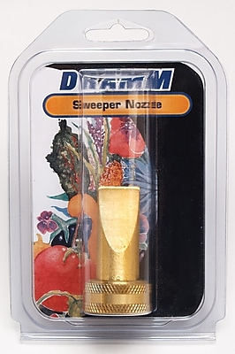 Dramm 10-22311 Sweeper Nozzle