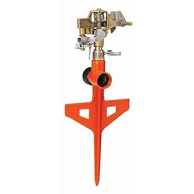 Dramm Corporation 10-15061 ColorStorm Stake Impulse Sprinkler, Red